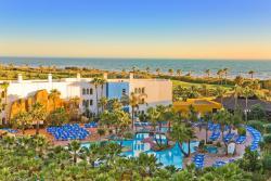 Playaballena Spa Hotel, Avenida Juan Carlos I, s/n, 11520, Costa Ballena