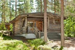Holiday Club Pyhäniemi Cottages, Pyhäniementie, 39820, Kihniö