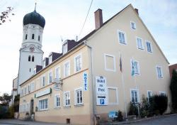 Garni-Hotel zur Post, Bruckerstr. 14, 85254, Einsbach