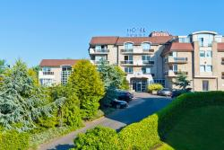Hotel Donny, Donnylaan 17, 8660, De Panne
