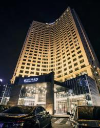 Pullman Anshan Time Square, No 306 Shengli Road, Lishan District, 114030, Anshan