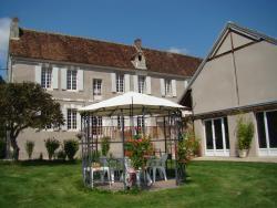 La Commanderie De Launay, 2, rue de la Commanderie , 89260, Saint-Martin-sur-Oreuse
