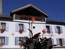 Hôtel des Balances, 18 rue de boucherie, 1290, Versoix