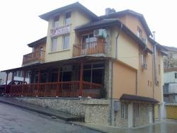 Family Hotel The Rocks, 1 Hadji Dimitar Str., 3900, Belogradchik
