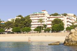 Tropico Playa, Paseo del Mar, 38, 07181, Palmanova