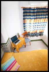 Hostal Estación, Calzada de Castro, 37, 04006, 阿尔么丽亚