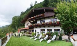 Landhaus Roswitha, Hollenzen 80, 6290, Mayrhofen