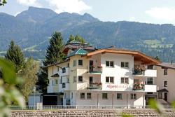 Appartements Alpenkristall, Unterdorf 18, 6280, Zell am Ziller