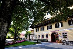 Hotel Gasthof Neumayr, Dorfplatz 8, 5162, Obertrum am See