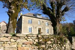 Chambre d'Hotes Ridelimousin, 1 Les Hommes, 23300, La Souterraine