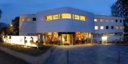 Haus der Begegnung, Rennweg 12, 6020, Innsbruck