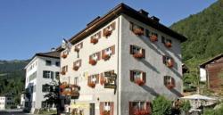 Gasthaus Alte Post, Hauptstrasse 36, 7432, Zillis
