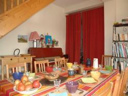 Chalet l'Angélique, 27 avenue du Grand Termanal, 66210, Bolquere Pyrenees 2000