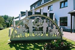 Landgasthof-Wemmer, Marienberger Str. 171, 09518, Großrückerswalde