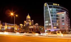 Jumbaktas Hotel, Karasakal Eribet Street 65, 010000 Astana