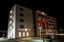 Serways Hotel Feucht Ost, An der A9, 90537, Feucht