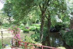 Le Moulin du Bignon, Le Pont du Bignon, 35580, Lassy