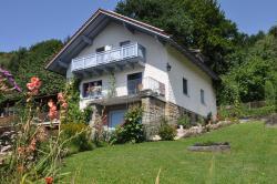 Ferienwohnung Regentalblick, Lindenstr. 68, 93468, Miltach