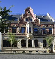 Restaurant & Hotel Wismar, Breite Straße 10, 23966, Wismar