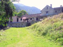 Ristorante Grotto Fondovalle, Pian Delle Cascine, 6664, Vergeletto