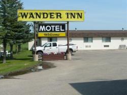 Wander Inn Motel, Highway 22 & 80 East , S0A 0X0, Esterhazy