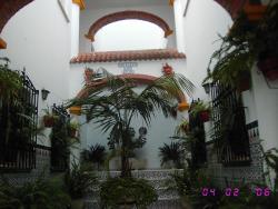 Apartamentos Los Arcos, Barriada de la Feria, 12, 11670, El Bosque