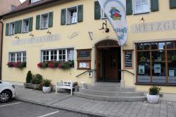 Gasthof-Hotel Arnold, Bahnhofstrasse 7, 91710, Gunzenhausen
