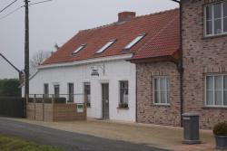 Vakantiewoning Sans Doute, Wielewaalstraat 36, 8902, Hollebeke