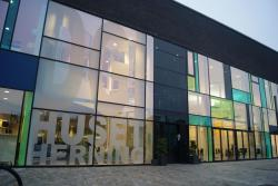 Hotel DGI-Huset Herning, Kousgaardsplads 3, 7400, Herning