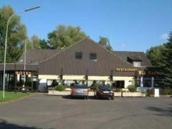 Hotel Restaurant Alt Rodach, Heldburgerstr. 57, 96476, Bad Rodach