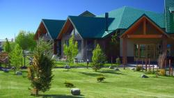 Konke Hotel & Sabores, Cambaceres 392, Z9405DLD, El Calafate