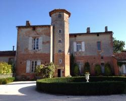 Chateau de Thegra, Route de Gauré, 31130, Balma
