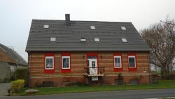 Pension Postmeisterhaus, Vaschvitz 1, 18569, Trent