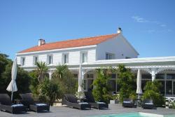 Hotel La Maison sur l'Eau, 57 Rue de la Pointe, 85630, Barbâtre