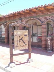Hostal Rustyk, Rivadavia 281, 4427, Cafayate