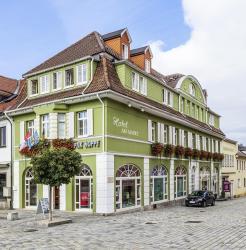 Hotel am Markt, Marktplatz 3, 96465, Neustadt bei Coburg