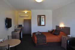 Augusta Courtyard Motel, 10 Eyre Highway, 5700, Port Augusta