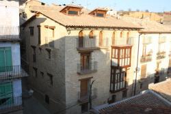 Apartamentos Doña Candida, Teruel, 2, 44580, Valderrobres