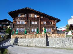 Gasthof Surselva, Via Capitasch 32, 7165, Brigels