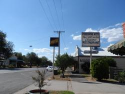 Wedderburn Goldseeker Motel, 43-49 High Street, 3518, Wedderburn