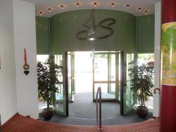 Hotel Seeblick, Birkenallee 41, 49459, Lembruch
