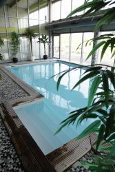 Best Western Hotel Ile de France, 60 rue Leon Lhermitte, 02400, Château-Thierry