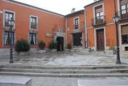 Hostal el Rastro, Plaza del Rastro, 1, 05001, Avila