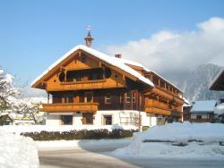 Pension Regina, Stillupklamm 800, 6290, Mayrhofen