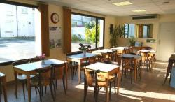 Hotel Restaurant Maurice, 7, rue  Ampère, 36000, Châteauroux