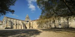 Les Chambres de l'Abbaye, L'Abbaye aux Dames - La Cité Musicale - 11 place de l'Abbaye, 17100, Saintes