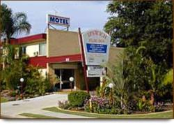 Ipswich City Motel, 86 Warwick Road, 4305, Ipswich