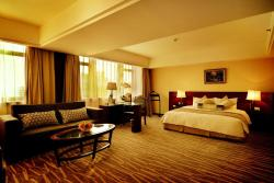 The Sovereign Hotel, No.33, Middle Qianjin Road, , 215300, Kunshan