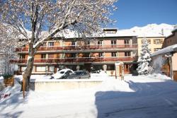 Hôtel Les Mottets, 6 rue Les Mottets, 73500, Aussois