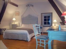 La Maison du Prince de Condé, 8 Grande rue, 03140, Charroux-d'Allier